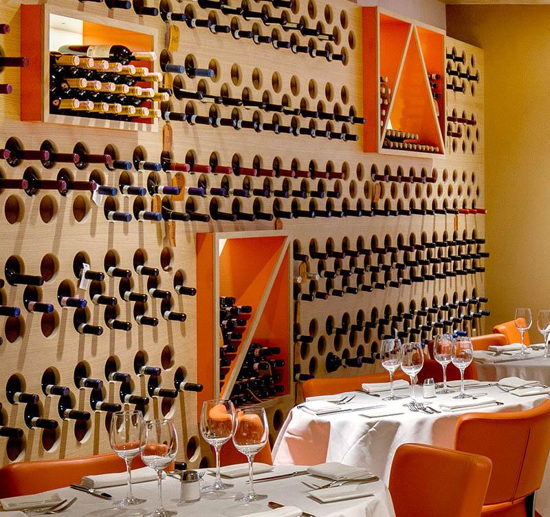 Altesi Restaurant By ARQMOV Workshop