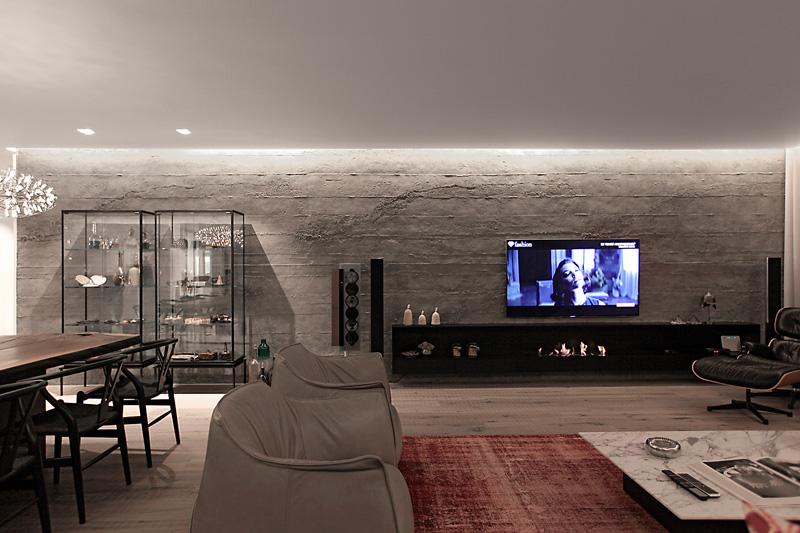 The AC House by Studioe2