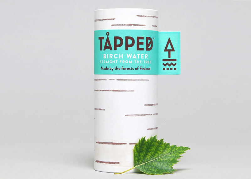 Birch Water by TAPPED