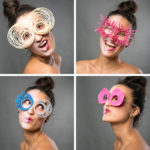 Designer Nasim Sehat Introduces A Collection Of 3D Printed Eyewear