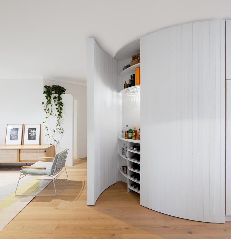 Concord Apartment by Retallack Thompson
