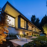 Randy Bens designs a house around the idea of a covered, exterior living space