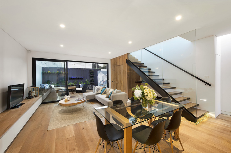 Albert Park Renovation By Design By T Home Design Ideas