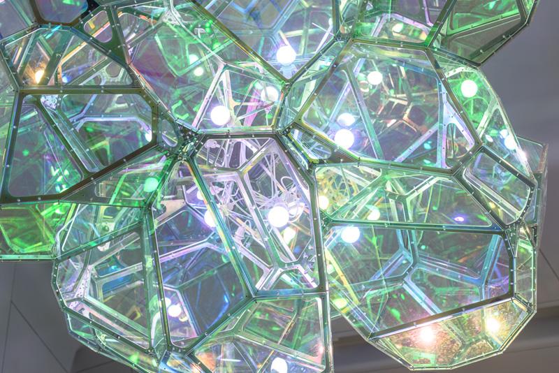 Crystalized by SOFTlab