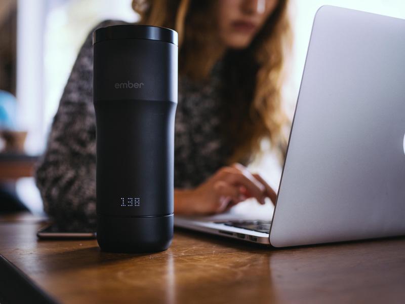 The Ember Coffee Mug
