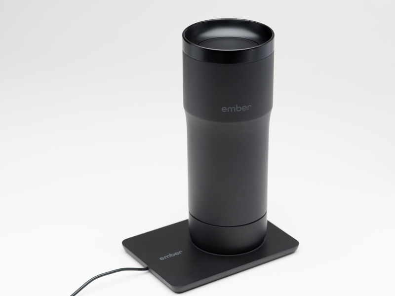 The Ember Coffee Mug