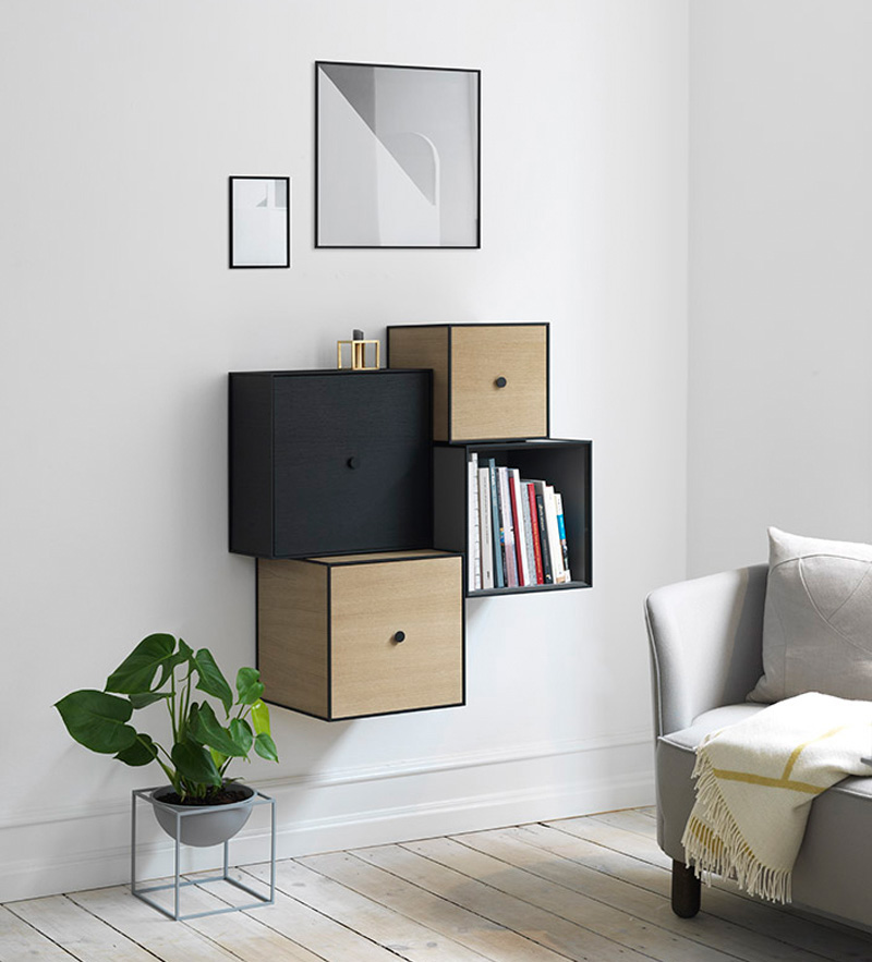 Frame Collection from by Lassen