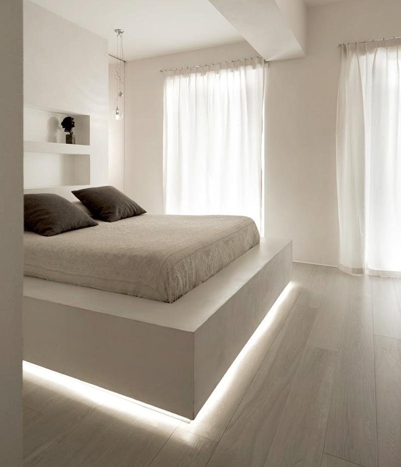 P Apartment by Carola Vannini