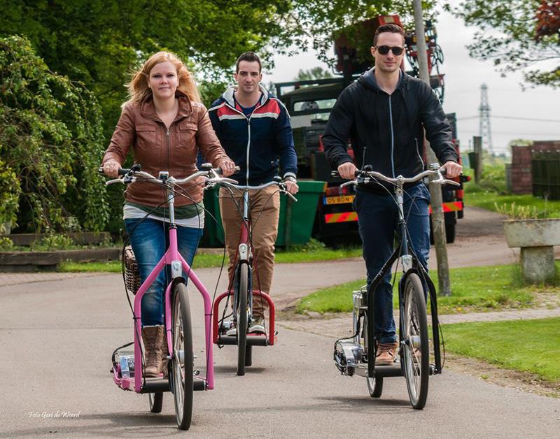 Lopifit - An Electric Treadmill Bike