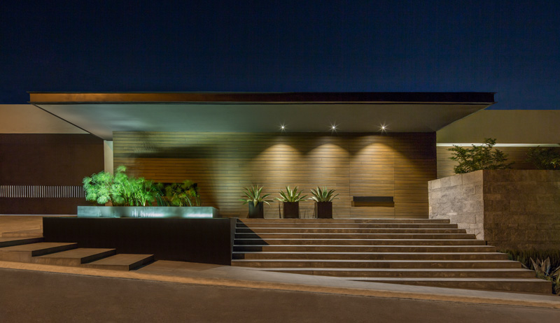 MT House by GLR Arquitectos | Gilberto L. Rodriguez