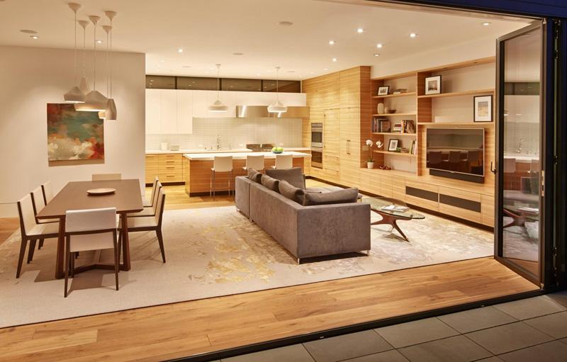 Noe Residence by Studio VARA