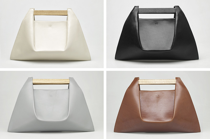 PONS Collection by Agnes Kovacs