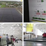 The World's First Airport Running Completely On Solar Power Is Here