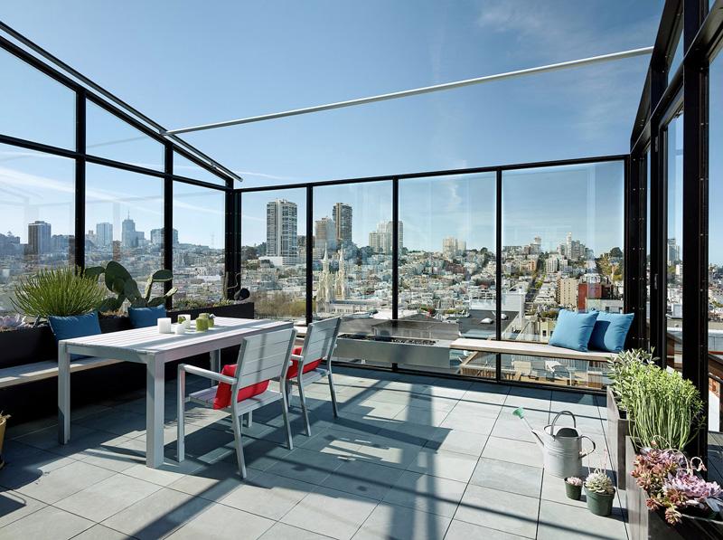 Telegraph Hill by Feldman Architecture