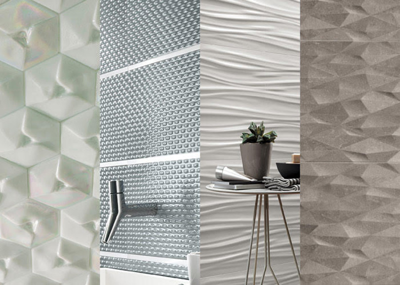 9 Tile Trends We\'re Seeing In 2015 | CONTEMPORIST