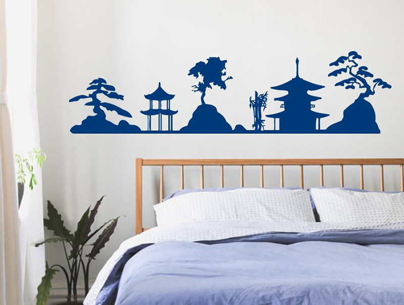 Vote Now - Wall Decals...Are They Terrific Or Tacky?