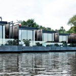 "These floating holiday homes on the River Kwai will make you say ""oh my!"""
