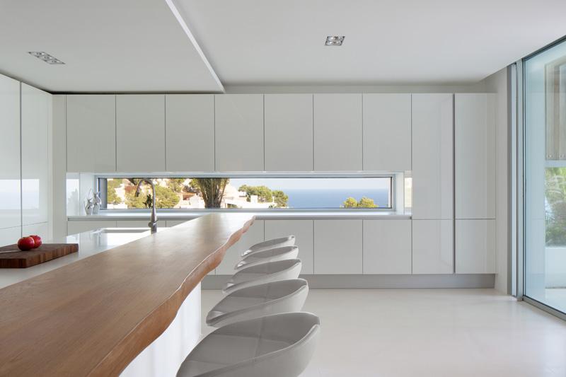Roca Llisa Residence by SAOTA & ARRCC