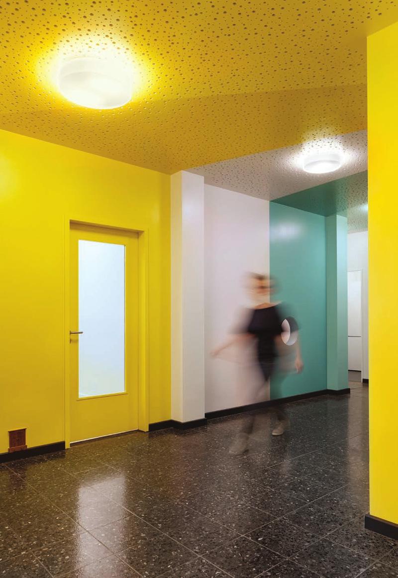 Kita Zauberzwerge in Berlin by Baukind
