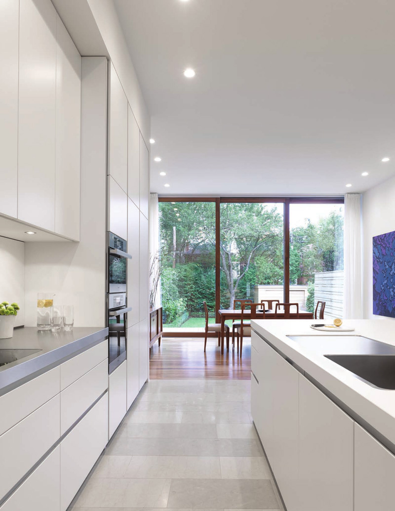 Counterpoint House by Paul Raff Studio