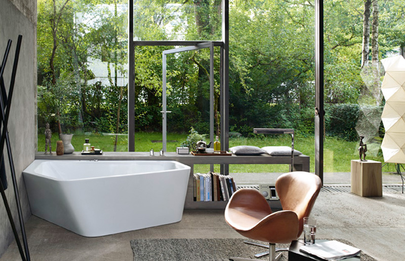 Paiova 5 by EOOS for Duravit