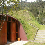 An American Company Is Producing Hobbit Homes Designed To Be Covered In Grass