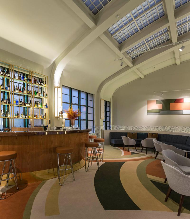 Hotel Vincci Porto by José Carlos Cruz