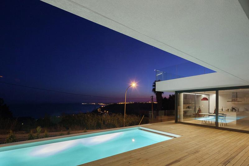 JC House by JPS Atelier
