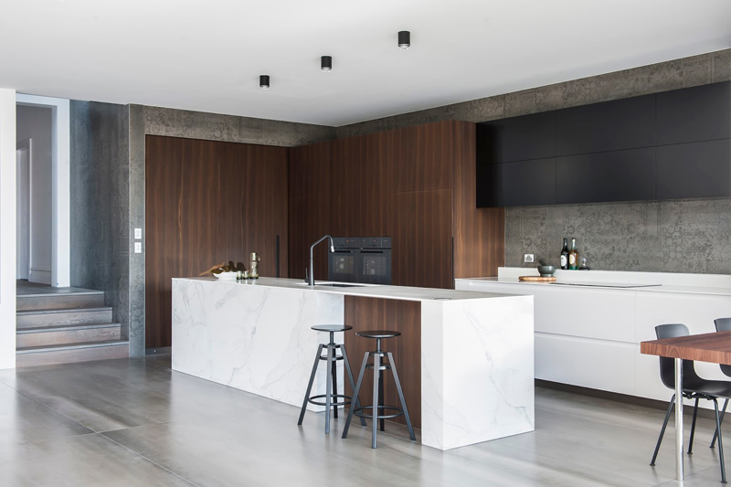 Kitchen Renovation by Minosa Design