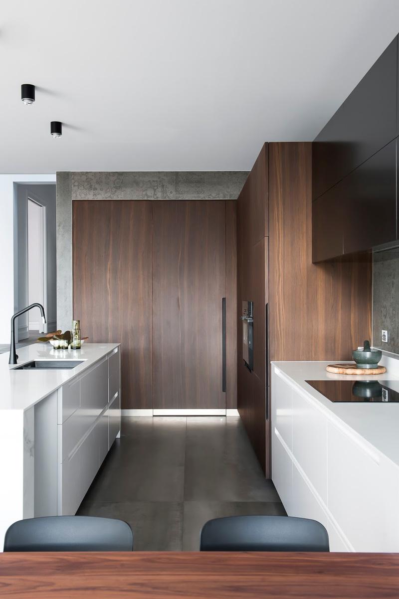 Kitchen Renovation by Minosa Design