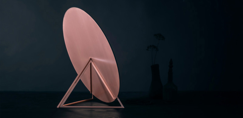 Canadian design studio Larose Guyon launch their first collection, La Belle Époque