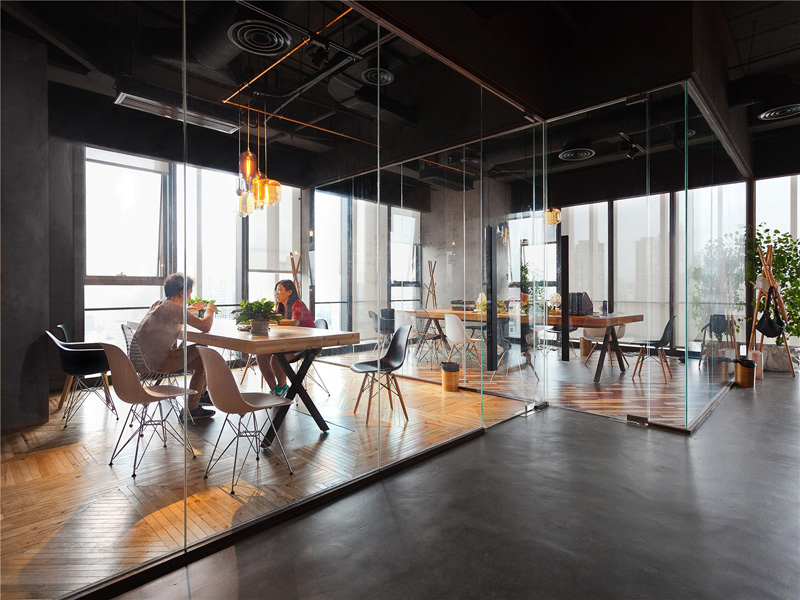 Leo Office by LLLab