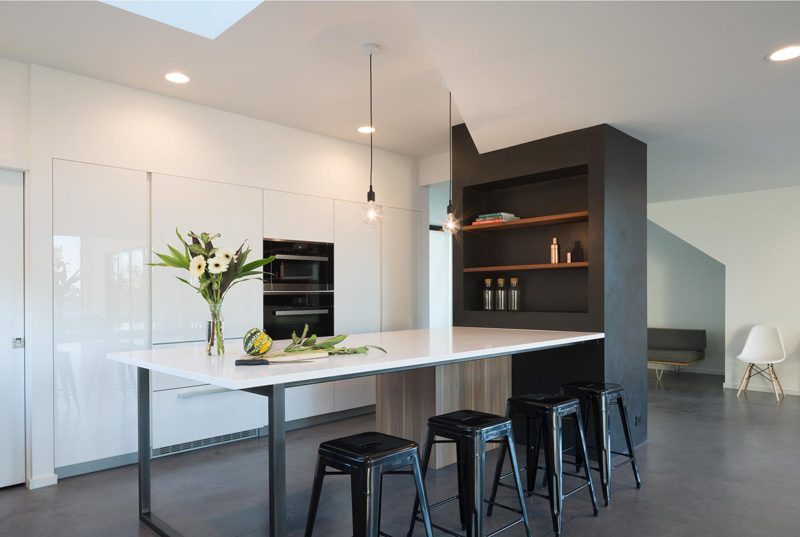 Madrona House by Stephenson Design Collective