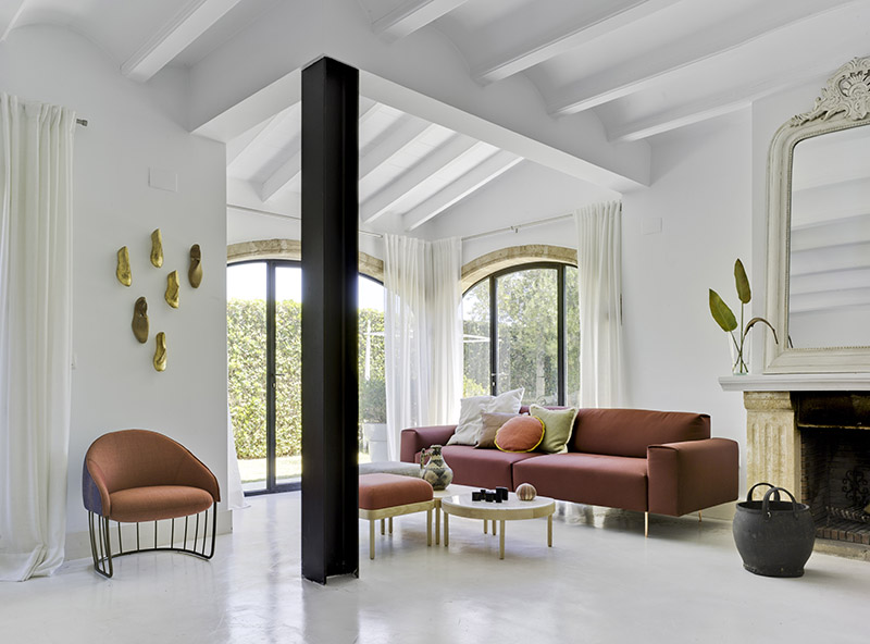 Sancal introduces their Majestic Collection