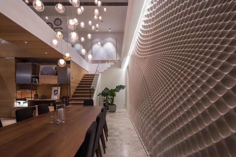 Architectural Feature Walls : Architecture contemporist page