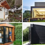 7 examples of backyard buildings that make a great place to escape to