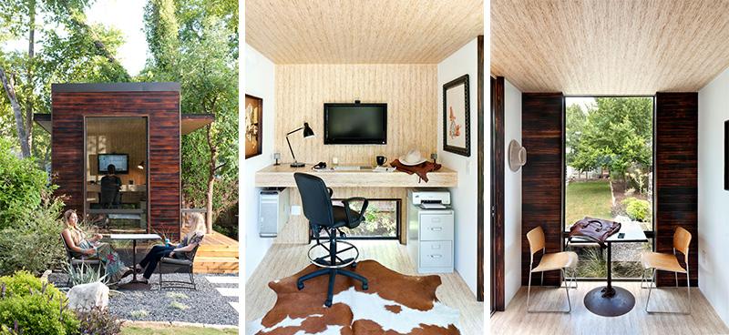 7 Examples Of Backyard Getaways