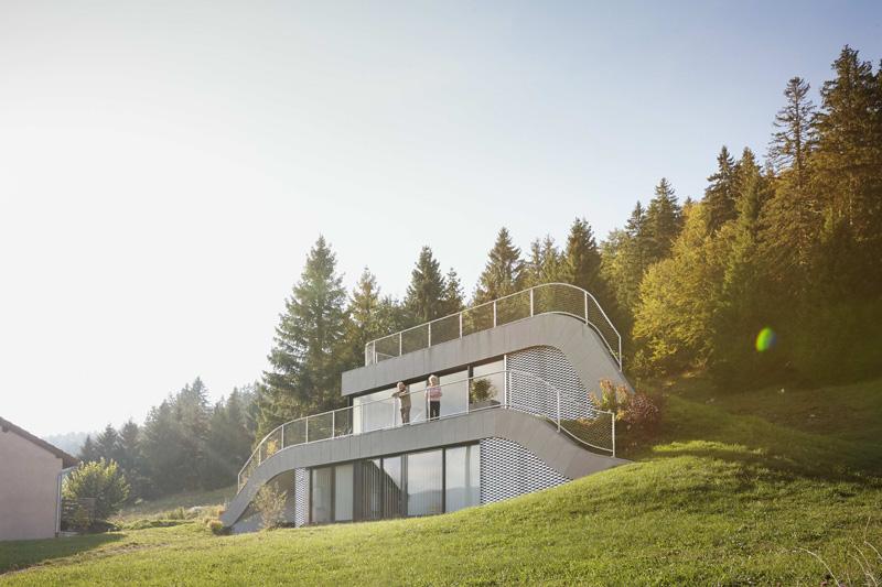 Casa Jura by JDS Architects