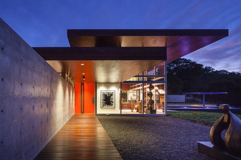 Vidalakis Residence by Swatt|Miers