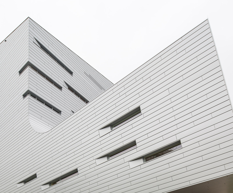 Family House Sankt Augustin by GRAFT
