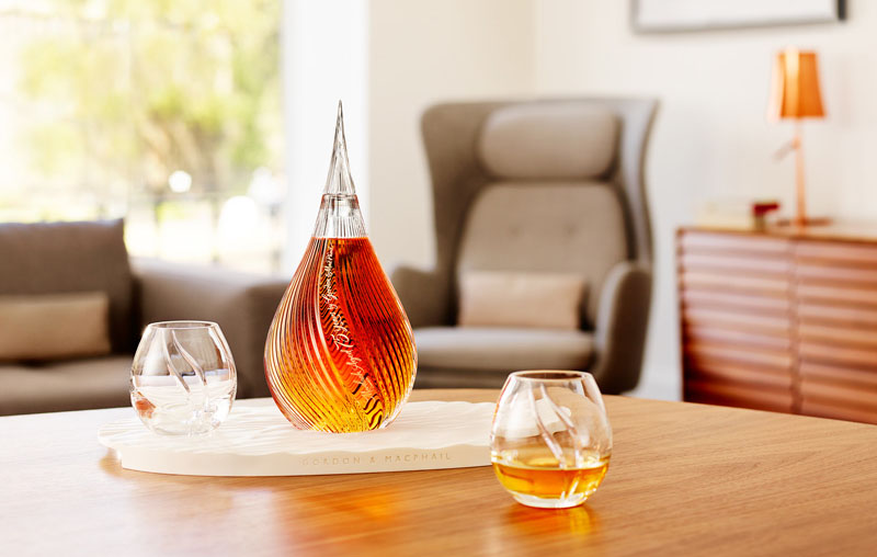Generations Mortlach by Contagious