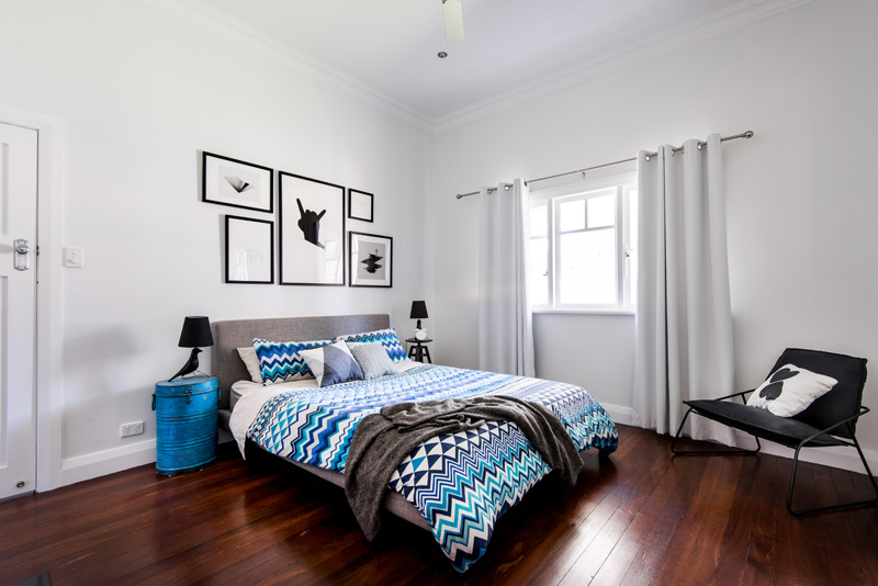 Before & After - A 1940s Australian Home Gets An Updated Look