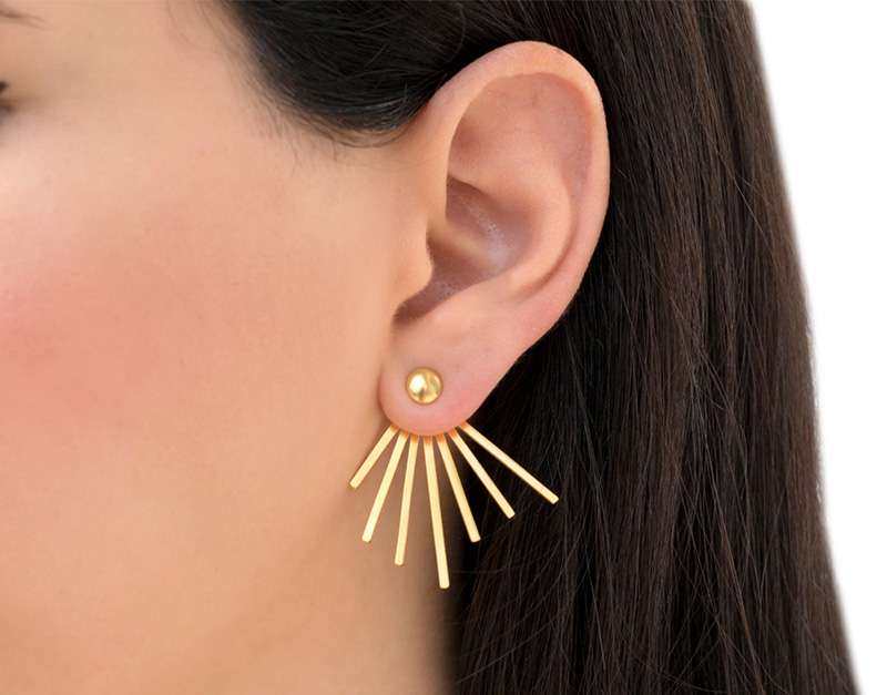 9 Gift Ideas For Lovers Of Minimalist Jewelery