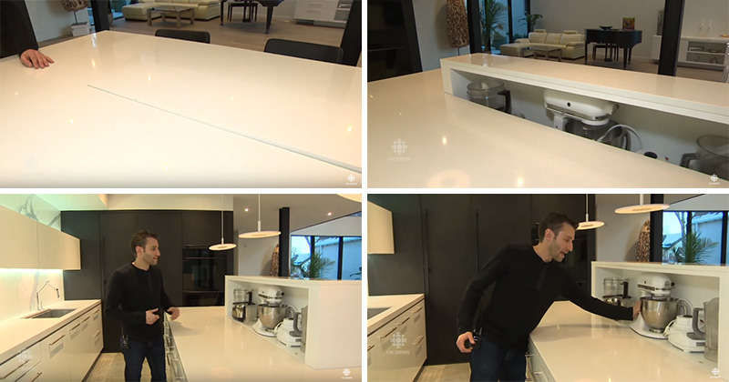 See Why This Canadian Kitchen Is An Award Winner