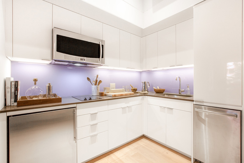 3 design lessons from New York's first micro apartments