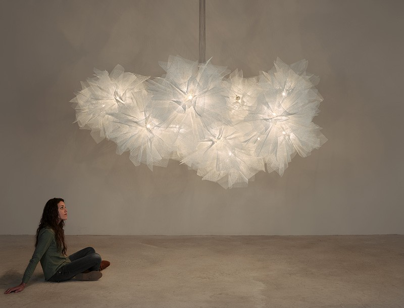 11 Modern Chandeliers That Make A Statement