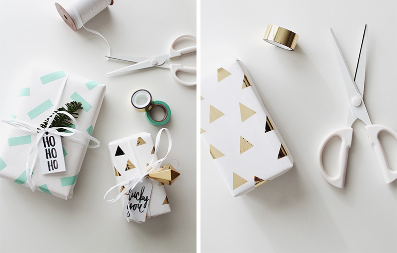 3756f8360fab1 9 Modern Gift Wrapping Ideas For Christmas
