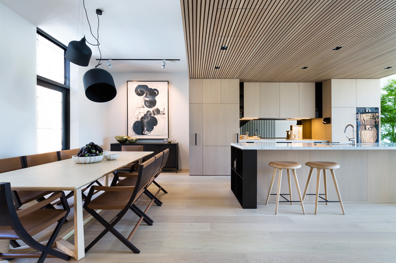 30 Esplanade by Wood Marsh & Kendra Pinkus