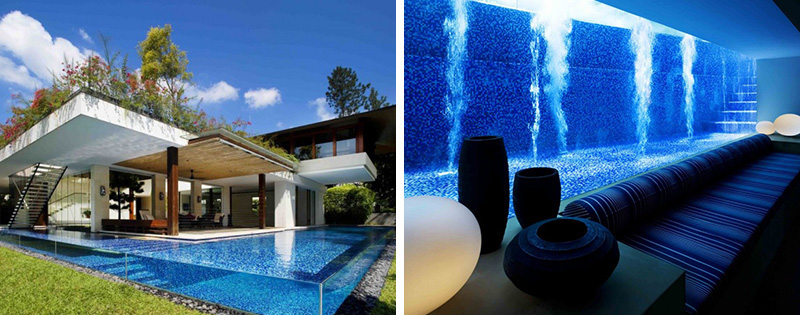 10 See-Through Swimming Pools You Wish You Were In Right Now