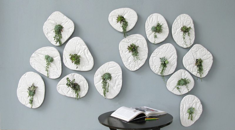 Taeg Nishimoto has designed the SEED planters